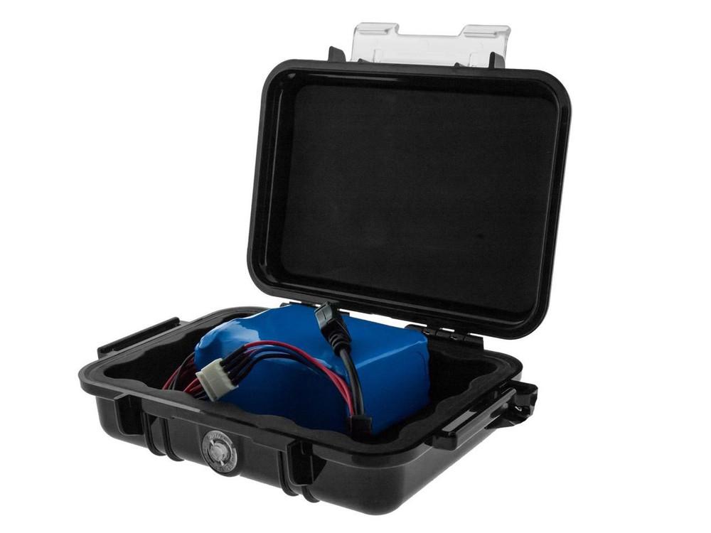 Extended Battery Pack for Spark Nano GPS