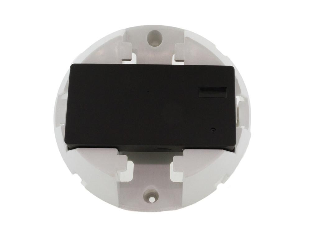 Camscura Pro DIY Smoke Detector Camera Kit