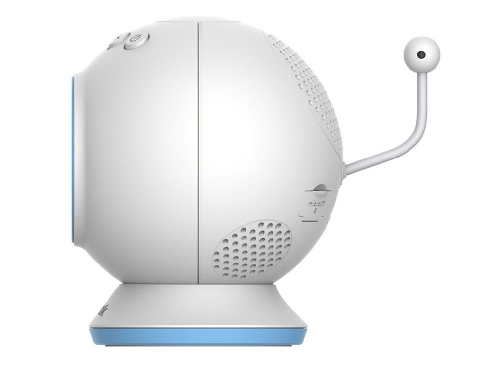 D-Link DCS825L WiFi Baby Camera
