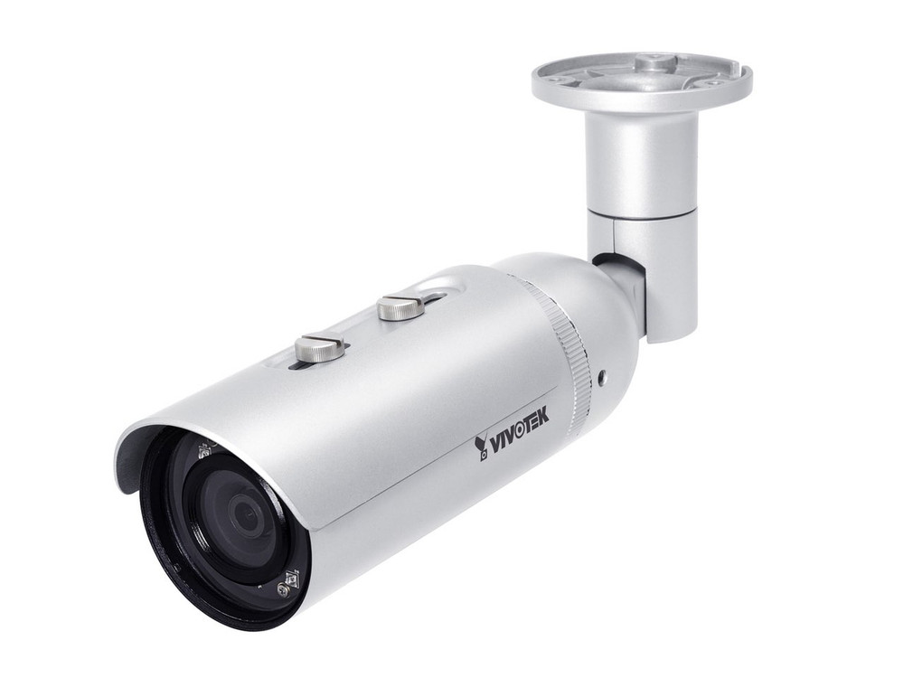 Vivotek IB8369A 2MP HD Bullet IP Camera