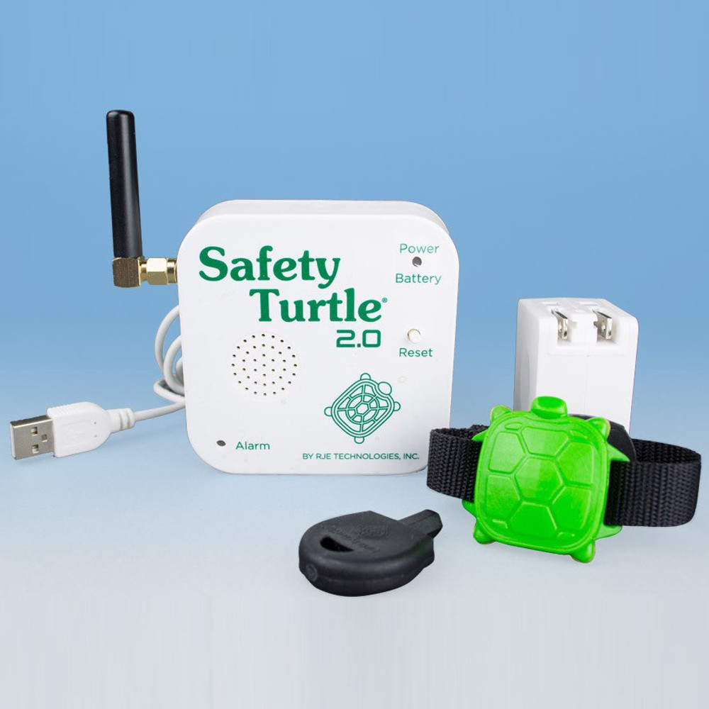 Safety Turtle Swimming Pool Alarm