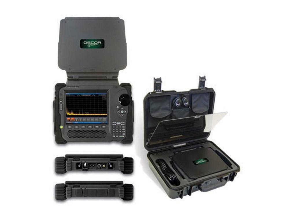 REI OSCOR Green TSCM Spectrum Analyzer