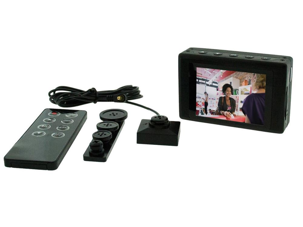 Bravo HD DVR Kit