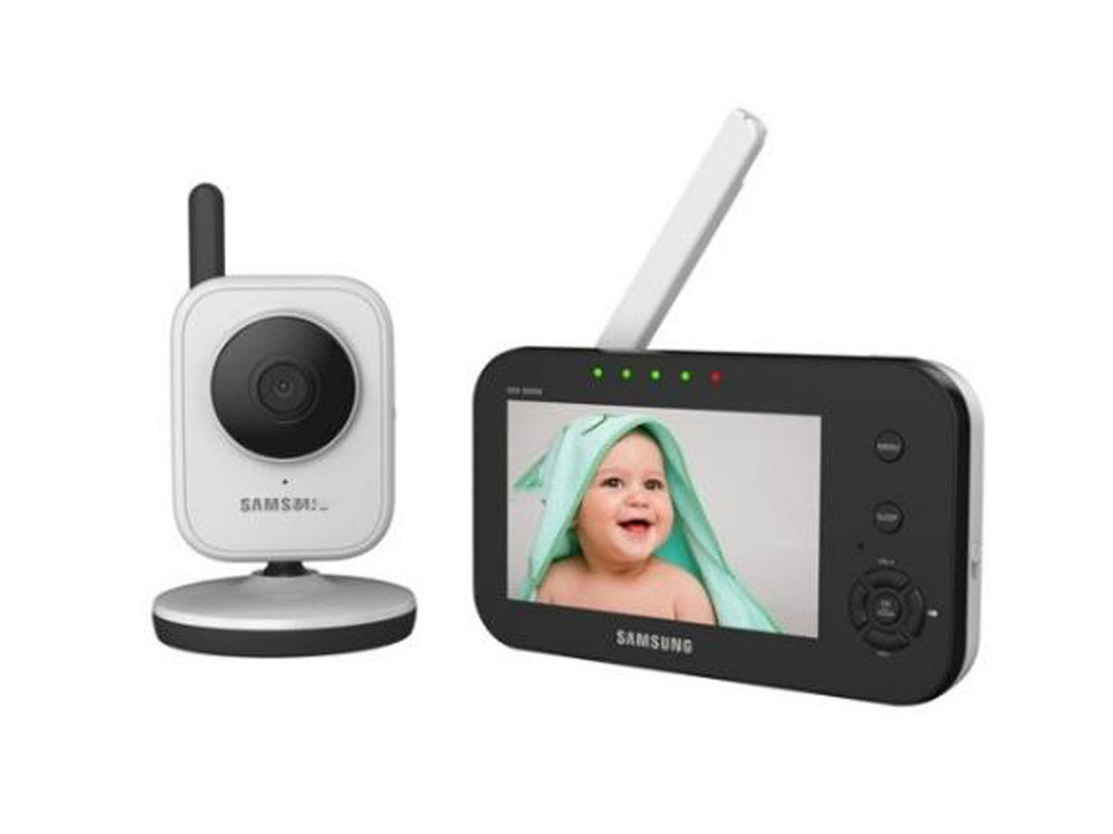 Samsung SimpleView Baby Monitor