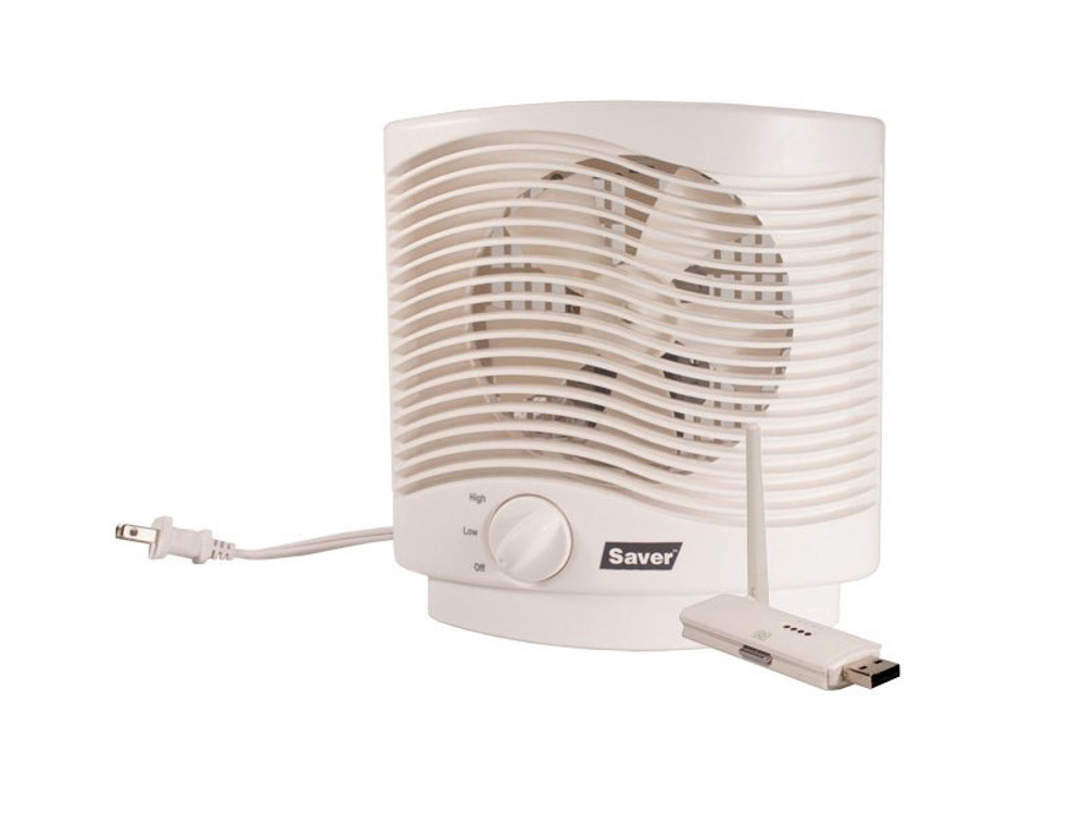 Color USB/RCA Wireless Air Purifier Camera