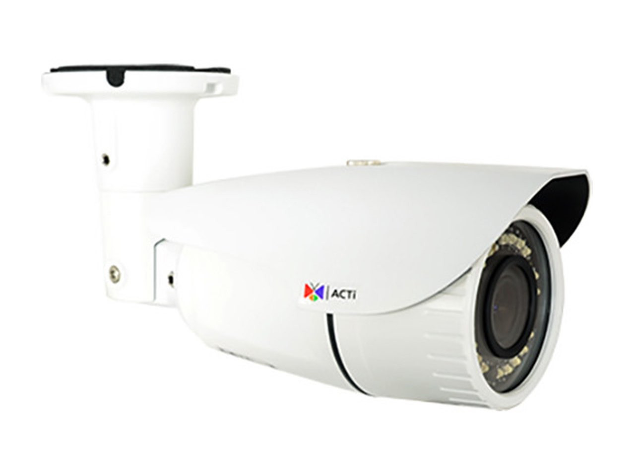 5MP IR Zoom Outdoor IP Bullet Camera