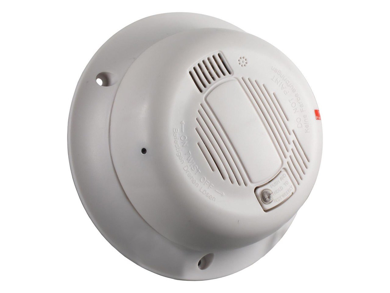how to choose a smoke detector