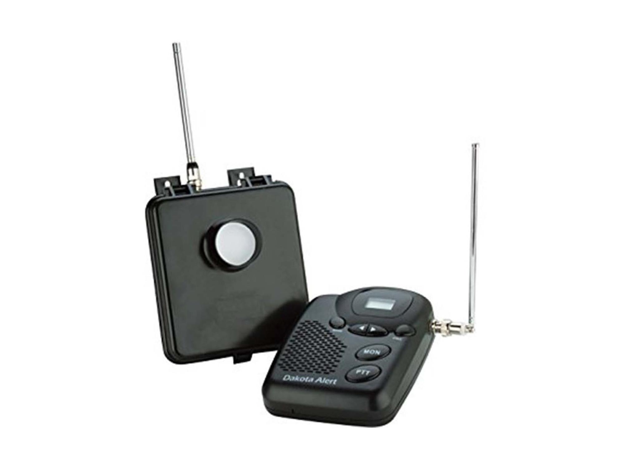 Dakota Alert Murs Transmitter Brickhouse Security