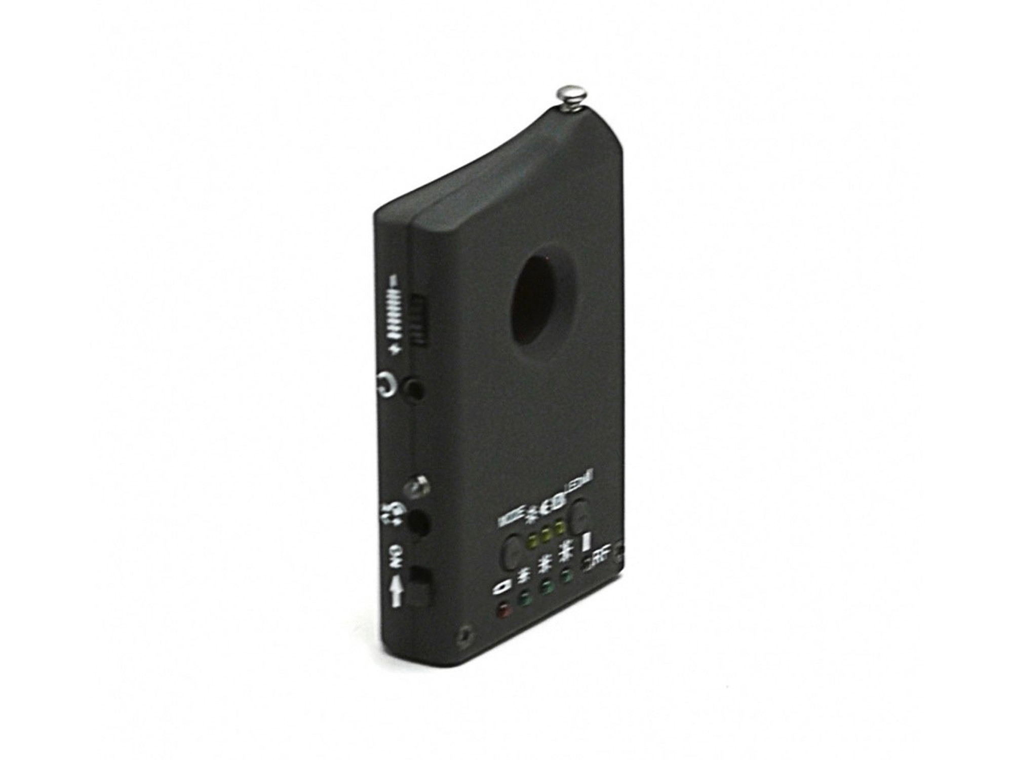 Wired & Wireless Camera Detector