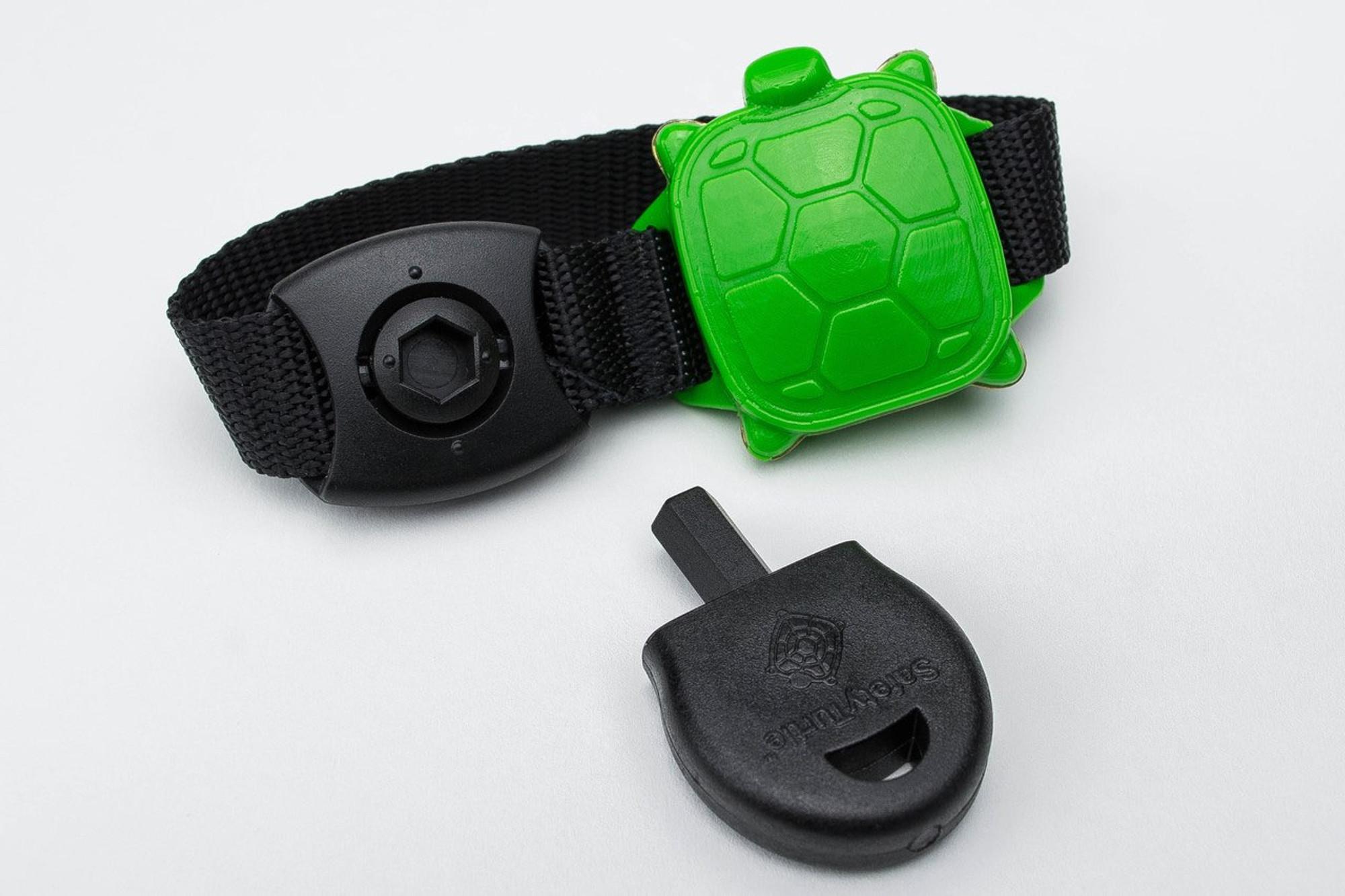 Swimming Turtle Swimming Pool Alarm Brickhouse Security