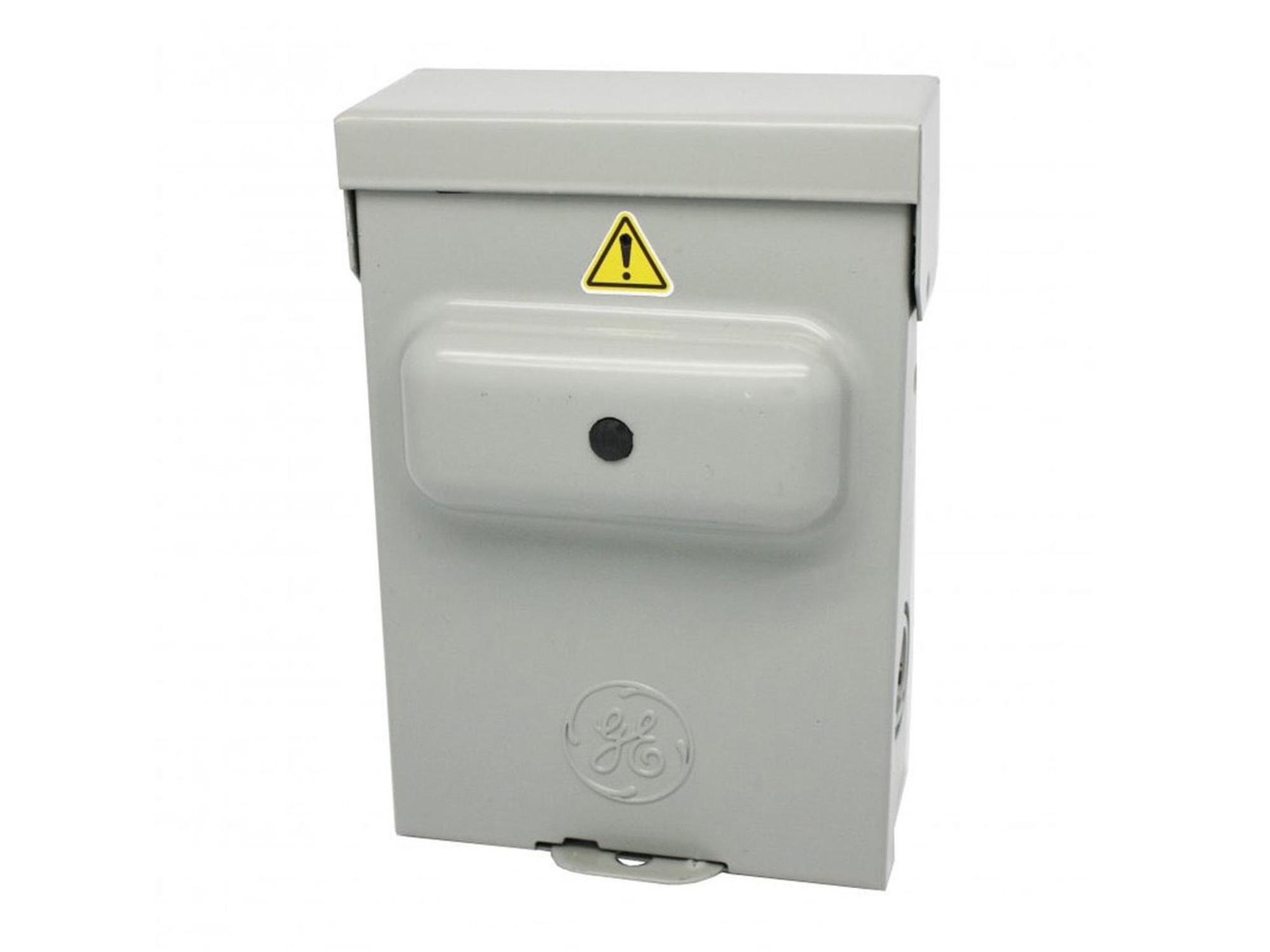 Electrical Box Hidden Camera and DVR   BrickHouse Security