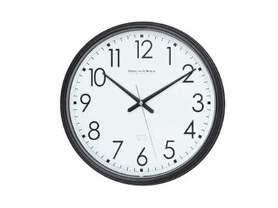 Wall Clock Hidden Camera with B-Link Onboard