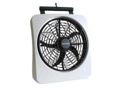 Portable Fan Hidden Camera with B-Link Onboard