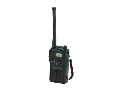 MURS Two-Way Handheld Radio