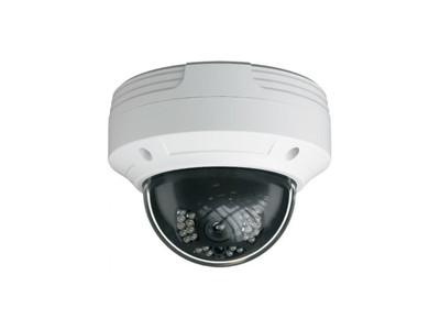3MP IR Waterproof Dome IP Camera