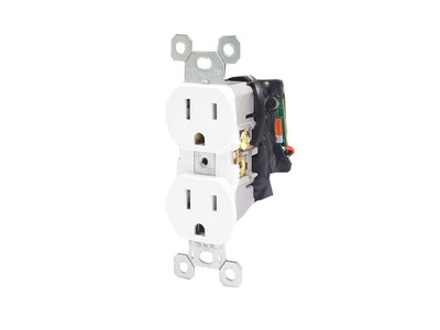 Wall Outlet Receptacle HD Hidden Camera