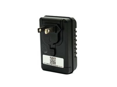 WiFi AC Travel Adapter Hidden Camera