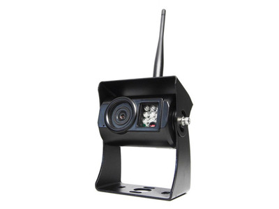 130° Wireless Weatherproof Car Camera