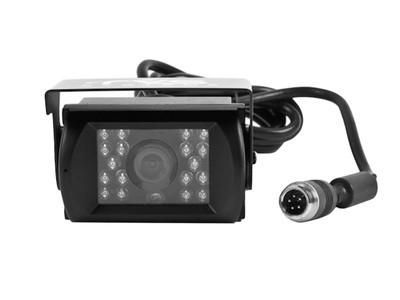 150° Night Vision Vehicle Camera