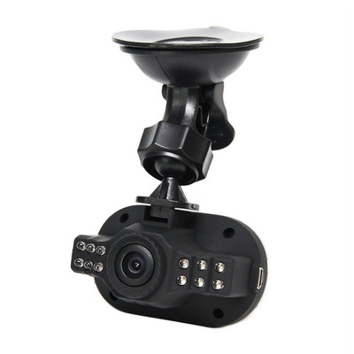 Compact HD Dash Camera