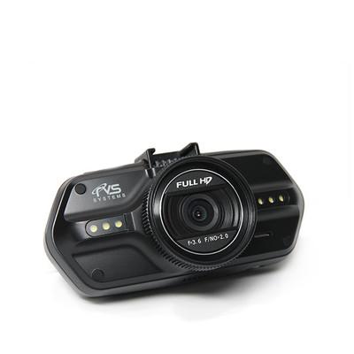 RVS-250C Ultra HD Car Dash Camera