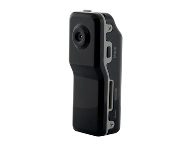 Mega Mini Spy Camera
