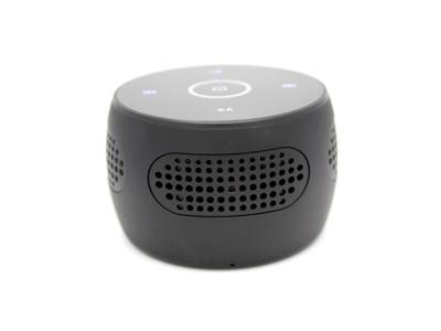 Lawmate Bluetooth Speaker Hidden Camera