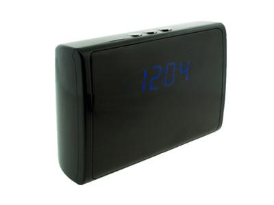 iVu WiFi Hidden Camera Clock