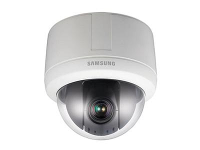 Samsung SNP3120VH PTZ Dome Network Camera
