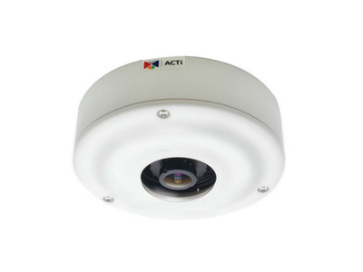 ACTi I71 5MP Outdoor Hemispheric IP Dome Camera Day/Night