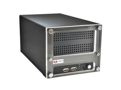ACTi 2-Bay Desktop Standalone NVR