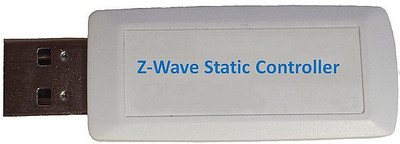 Z-Wave Static Controller for RTS-Z & RTS-PZ