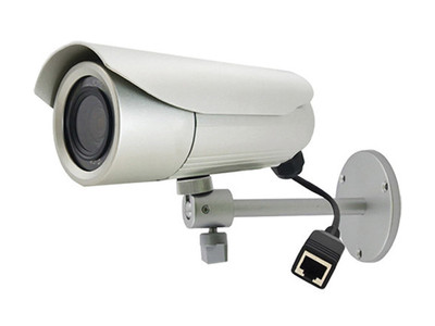 ACTi D42A 3MP Outdoor Bullet Day/Night IP Camera