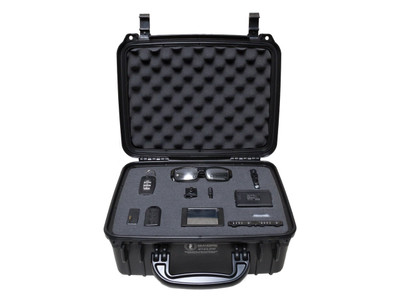 Body Worn Camera Kit
