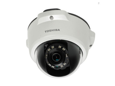 Toshiba IK-WD05A Full HD 1080P Indoor IP Camera