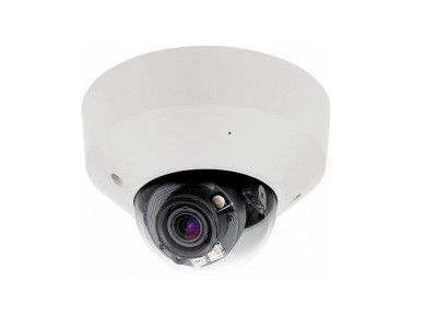 Toshiba IK-WD14A Dome Style Network Camera