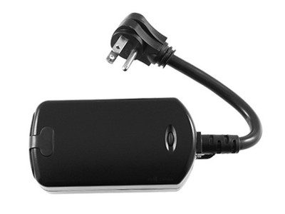 MORzA Z-Wave Wireless Lighting Control Outdoor Module