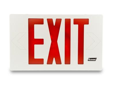 Exit Sign Camera