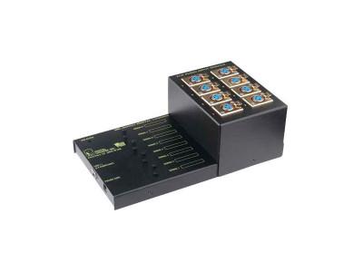 8-Channel XLR USB Audio Recorder