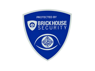 BrickHouse Double-Sided Decals - 5 Pack