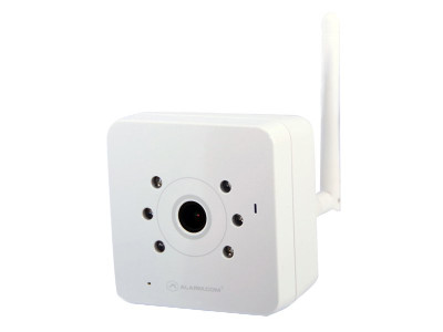 MORzA WiFi Night Vision Camera