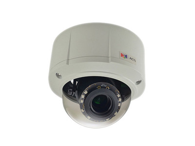 ACTi E816 10MP Outdoor IP Camera
