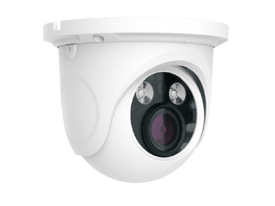 4MP Network IR Waterproof Dome Camera