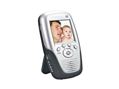 Wireless Palm Receiver with DVR