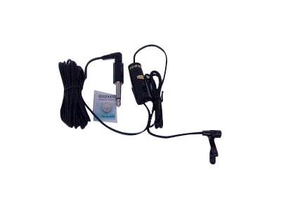 Standard Tie Clasp Microphone