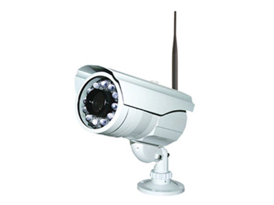 All-Weather Wireless IR Camera