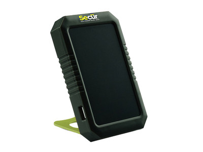Secur SP-3009 Sun Power 3000 Charger