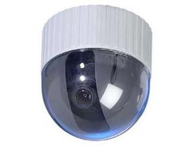 KPT-HD038DCB PTZ Dome Camera