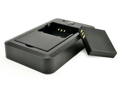 SilverCloud GPS Additional Charger/Battery