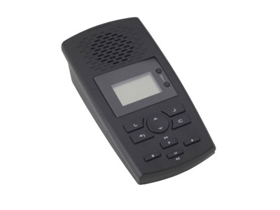Secure Digital Call Recorder